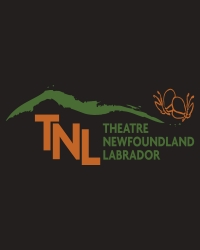 poster for Gros Morne Theatre Festival - Corporate Donations